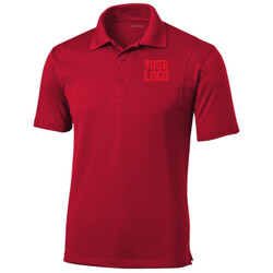 ST Micropique Sport Wick Polo