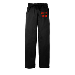 ST Sport Wick Fleece Pant