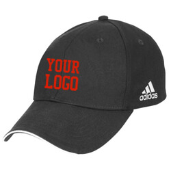 Adidas Structured Adjustable Hat